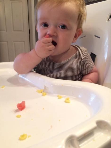 nolan eating
