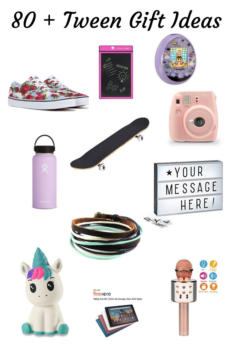 80 + Tween Gift Ideas (1)