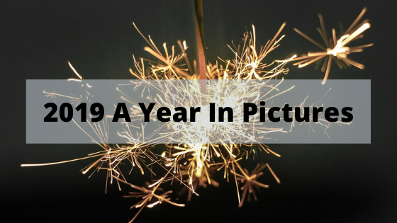 2019 A Year In Pictures