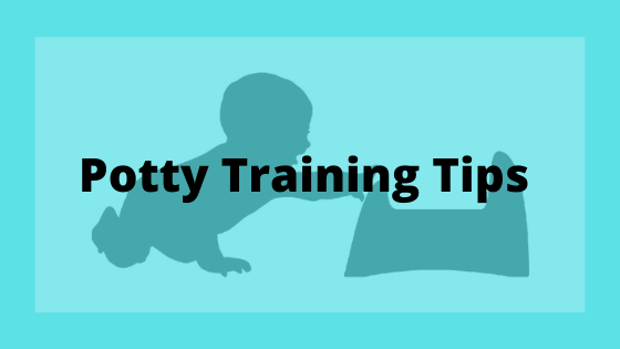 Potty training tips that will actually work